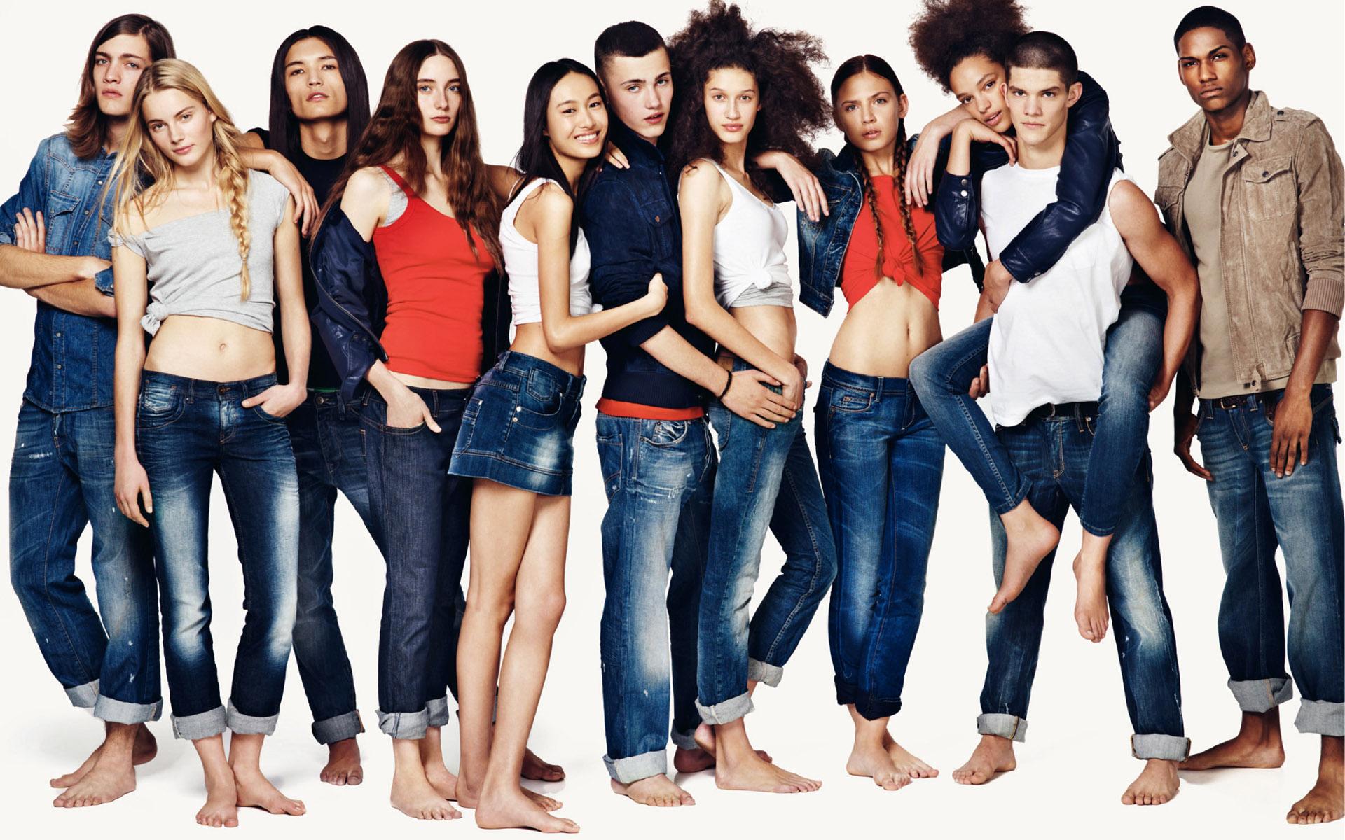 Teens Fashions
